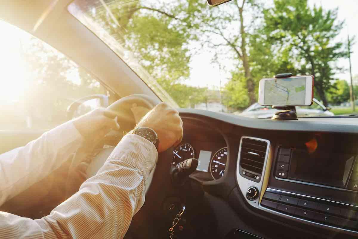 Ovum report: Unlocking revenue streams through driver safety