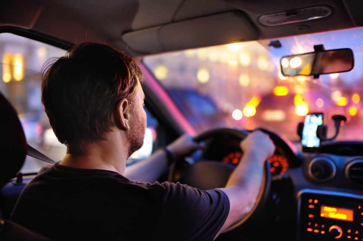 The fix for the fleet driver shortage?: Driver benchmarking