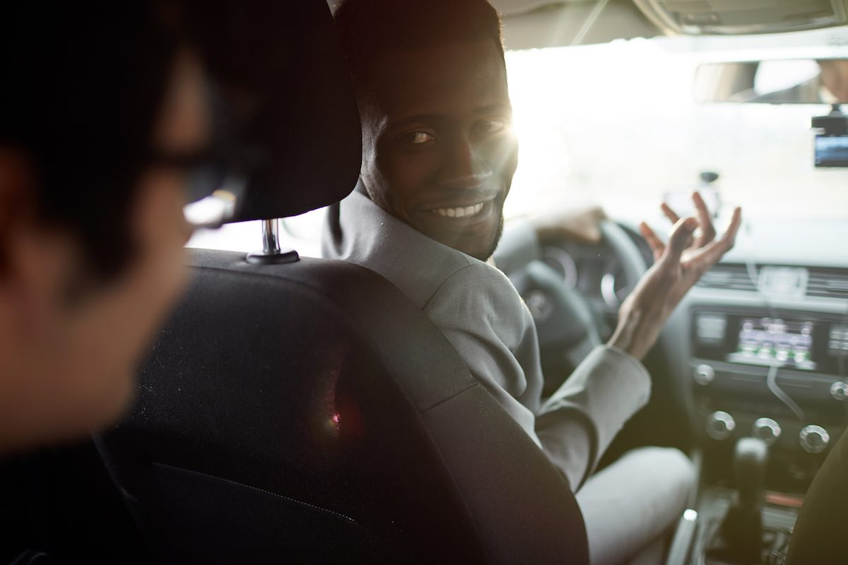 The gamification of fleet driver coaching