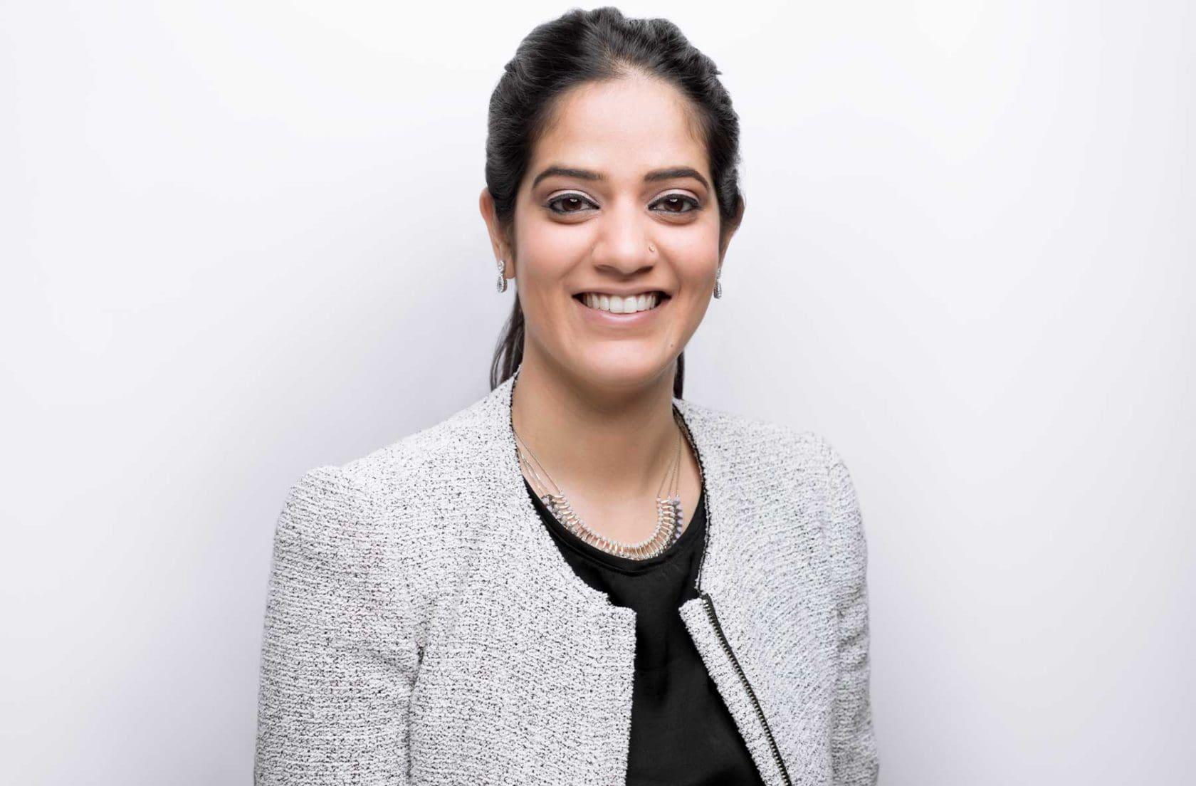 The Future is Female: Megha's 6 Tips for Women in Tech