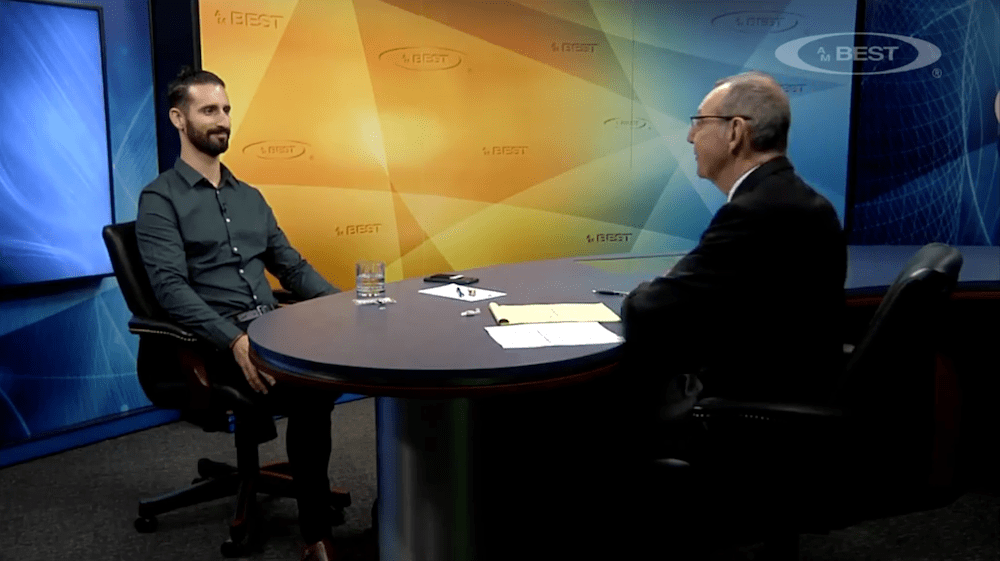 Predictive analytics: Zendrive and A.M. Best discuss
