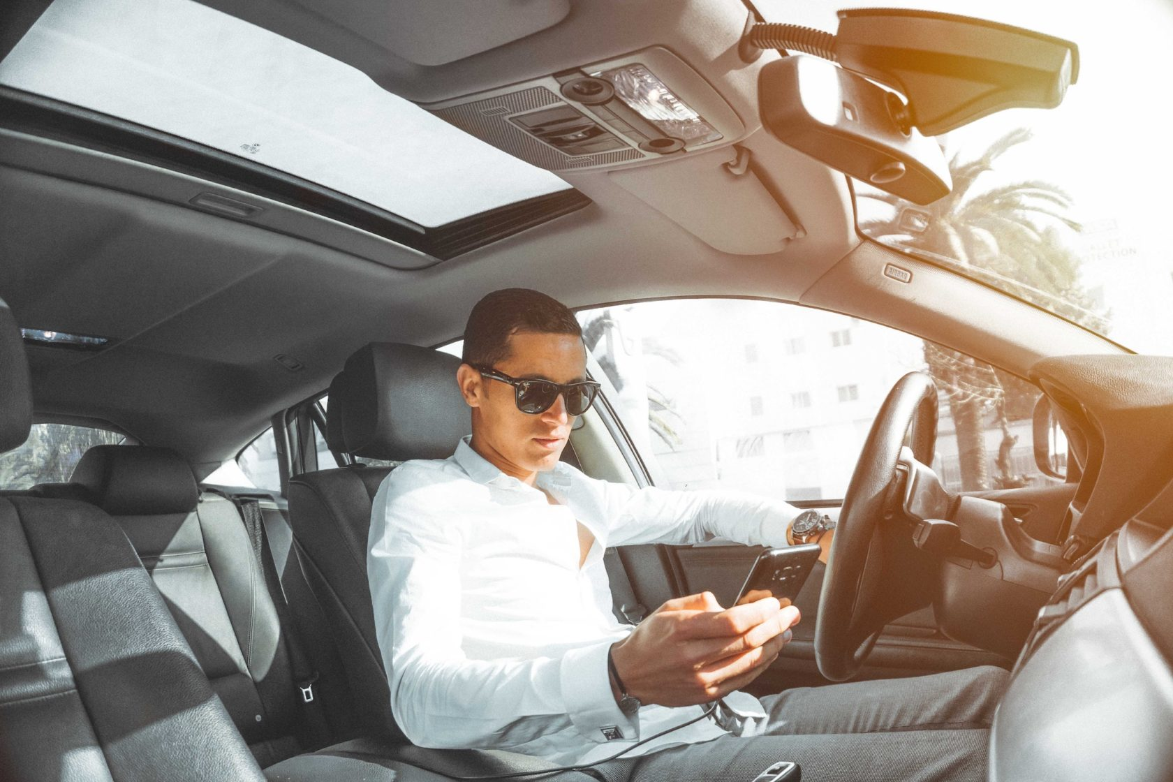 2018 snapshot: Distracted driving is 100x worse than thought