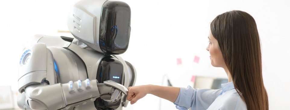 How Artificial Intelligence Enhances Jobs and Creates New Ones