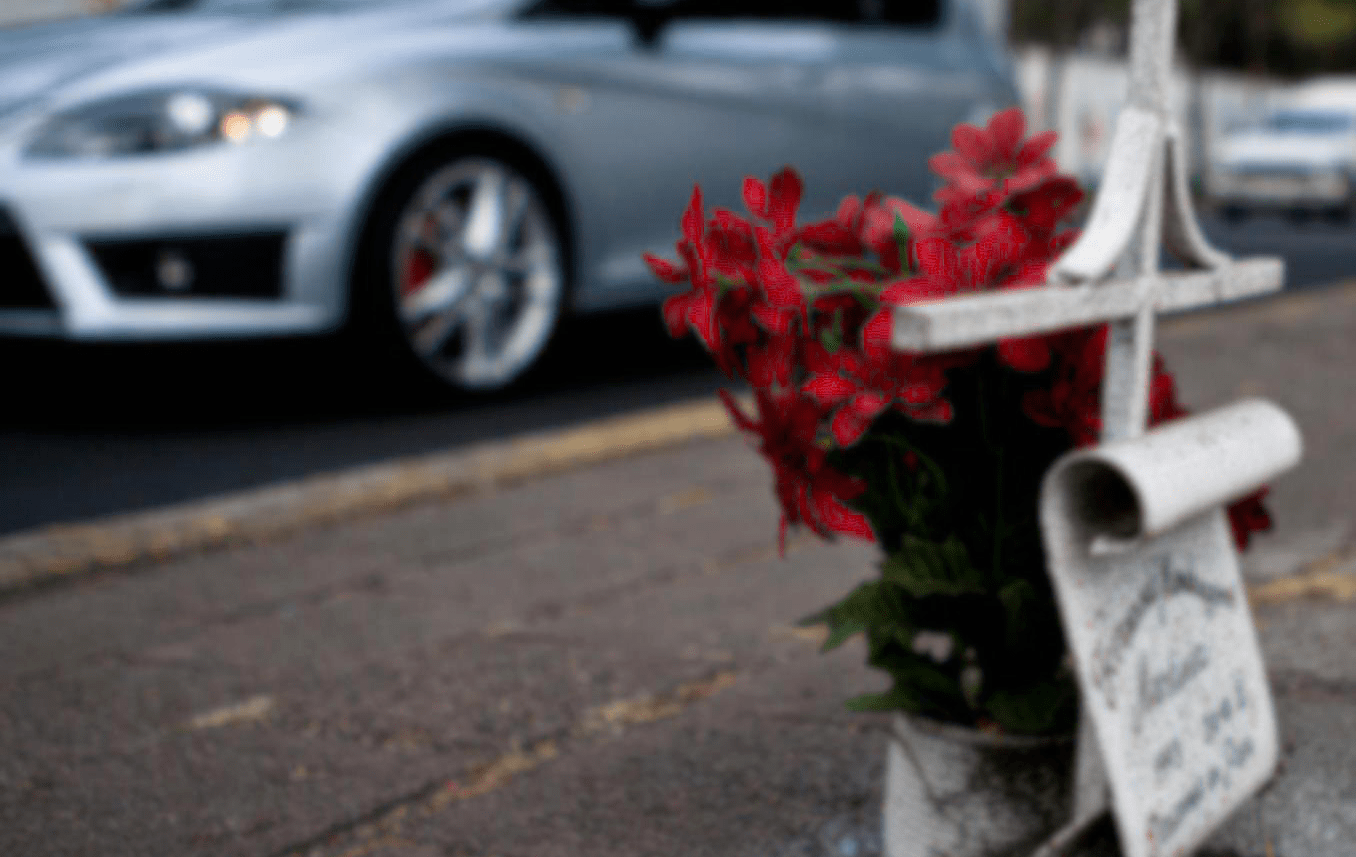 World Day Of Remembrance For Road Traffic Victims 2017