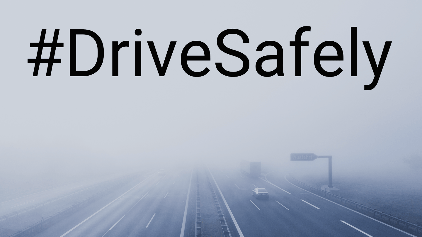 Safe Driving Is Trending…