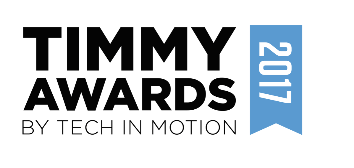 Zendrive Wins 2017 Timmy Award For Best Tech Startup