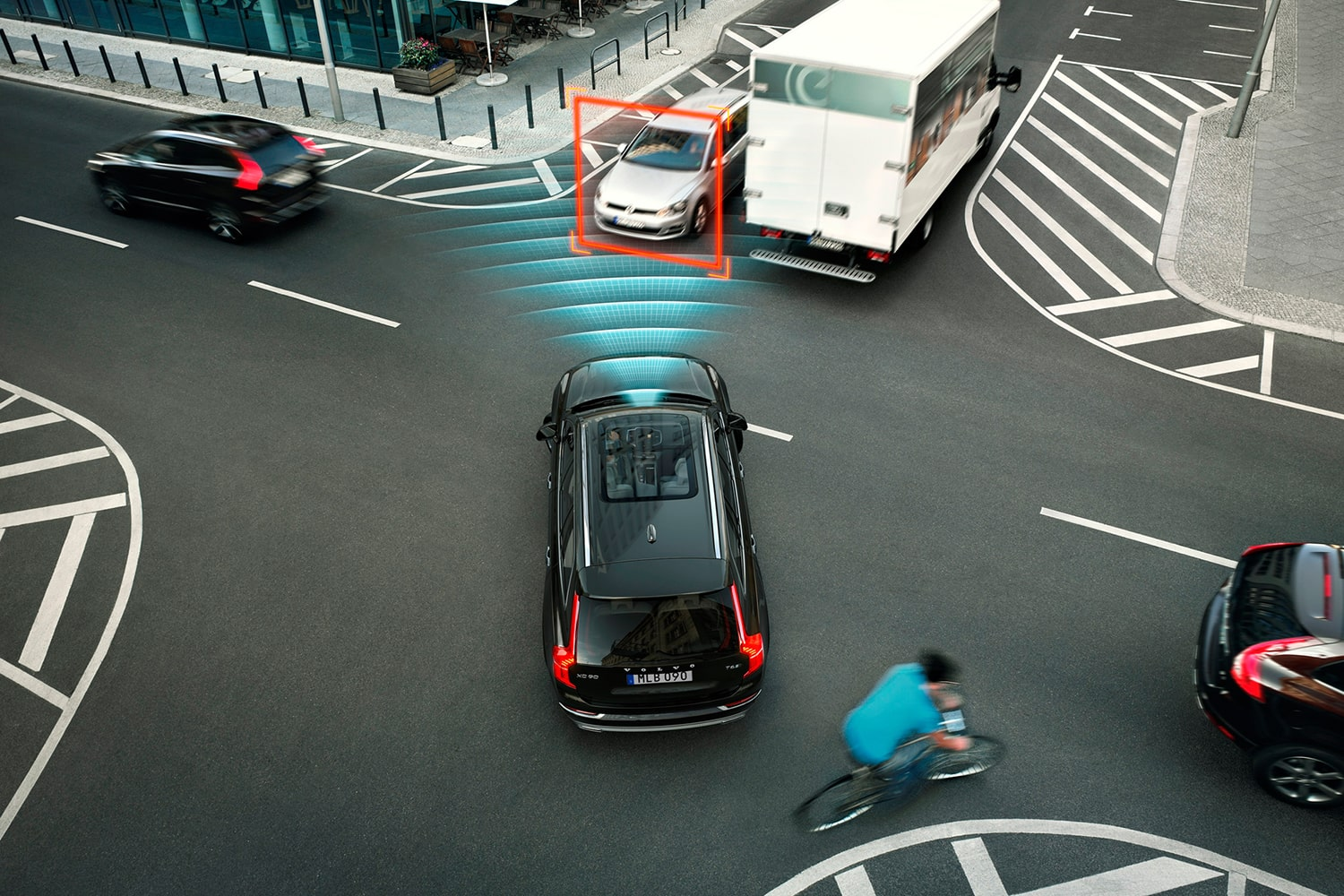 The rise of autonomous vehicles and the challenges ahead