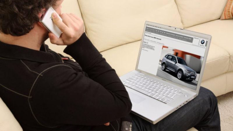 Paving the Future of Auto Sales and Service: RedCap's Premium Solution