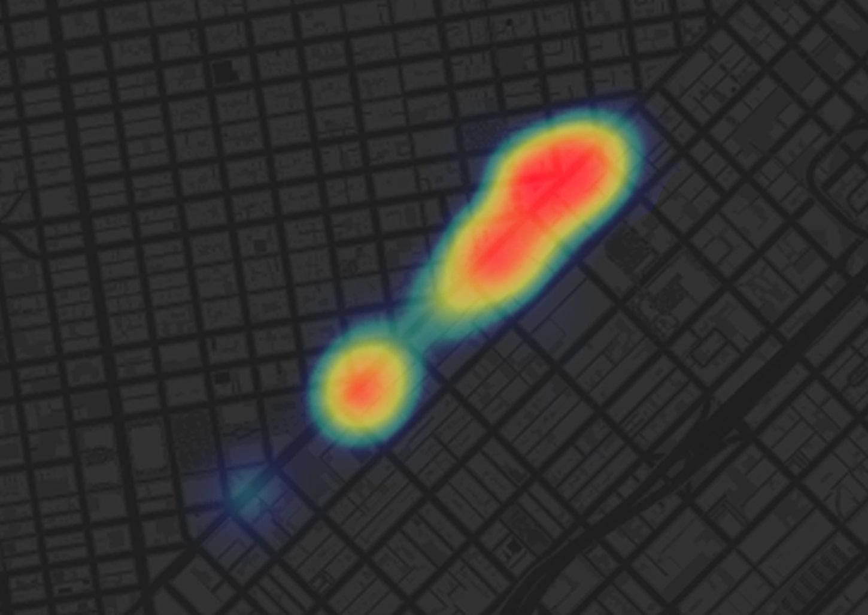 2016 San Francisco Market Street Study