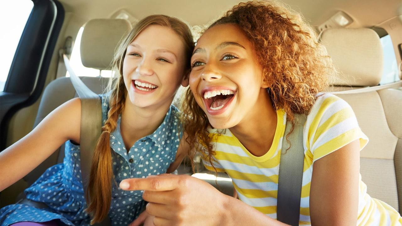 Shuddle: Safer Drivers, Safer Rides, Safer Families