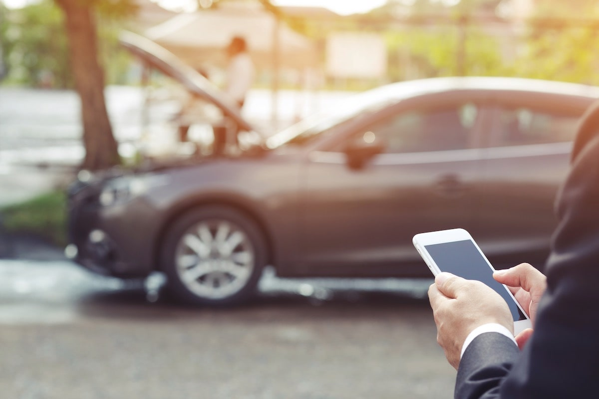 Urgent.ly Modernizes Roadside Service, adds Zendrive for Peace of Mind