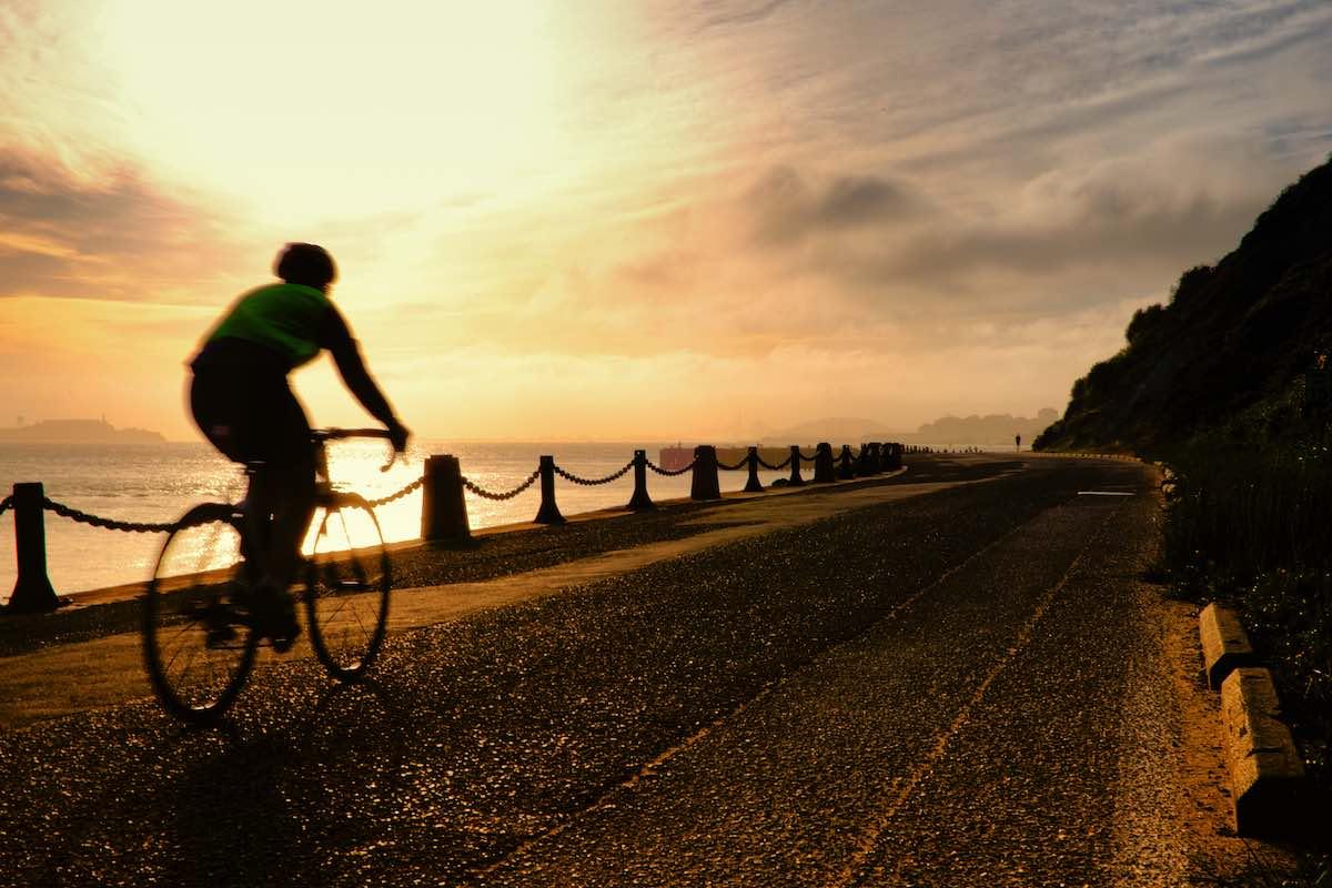 2015 San Francisco Biking Safety Study
