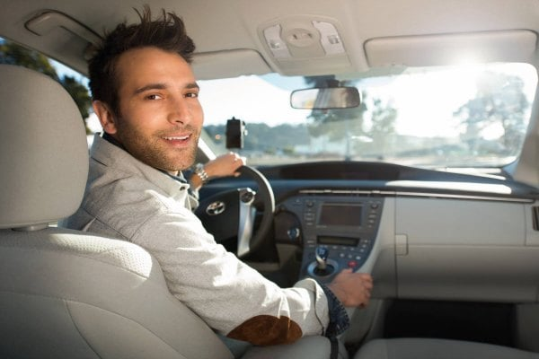 Rideshare study: Is your driver safe enough?