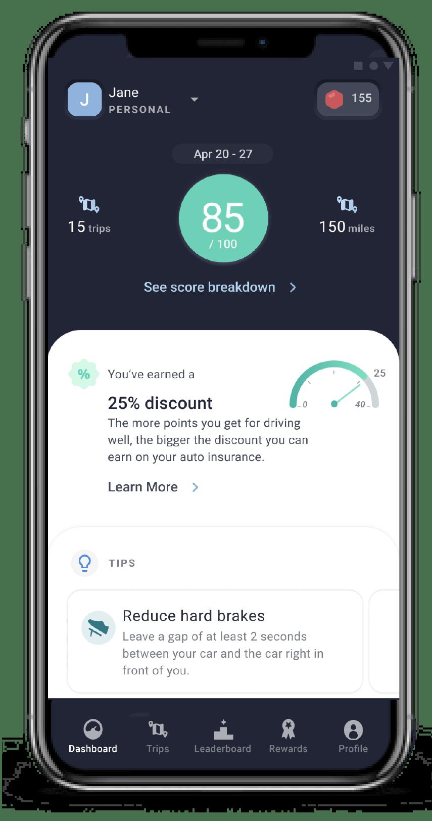 zendrive-personalized-driving-feedback