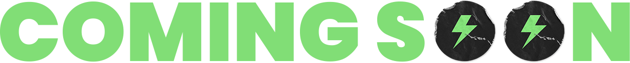Alphageek Coming Soon Graphic