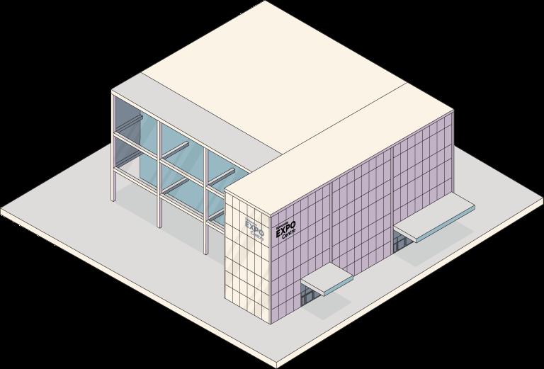Edmonton EXPO Centre