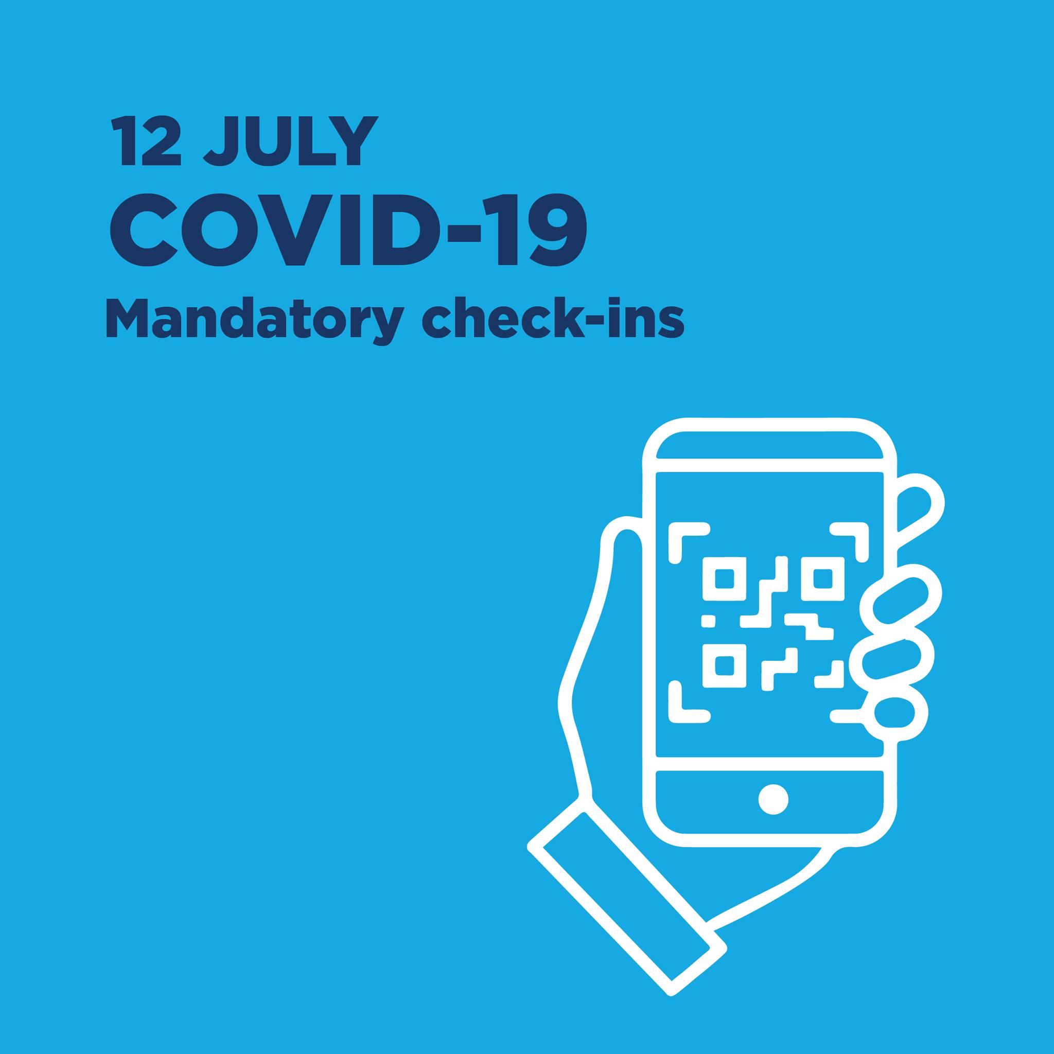 Mandatory Check-ins