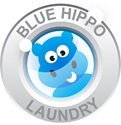 Blue Hippo Laundry