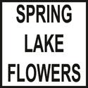 Spring Lake Flowers