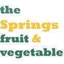 The Springs Fruit & Veg