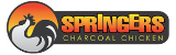 Springers Charcoal Chicken