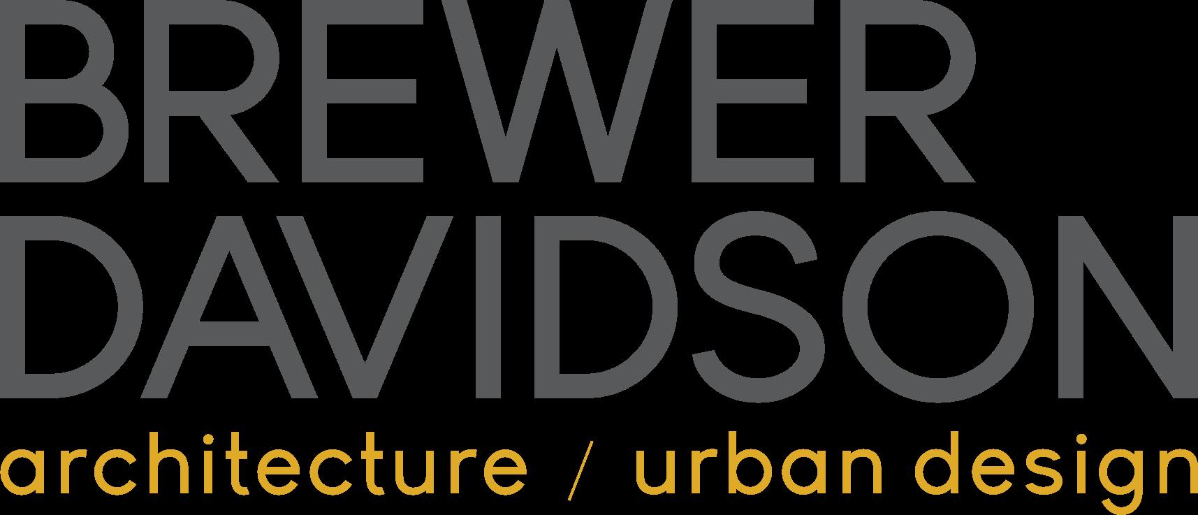 Brewer Davidson logo
