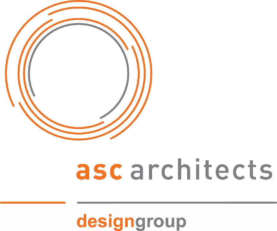 ASC architects logo