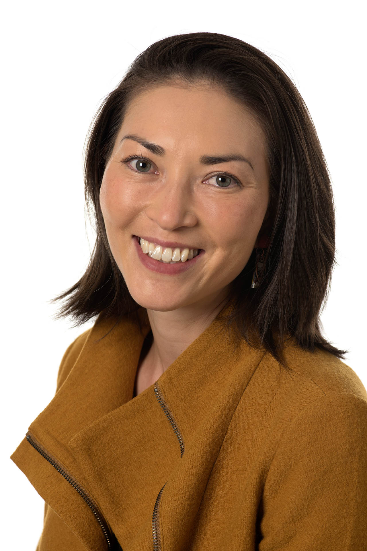 Dr Tamara Yuen