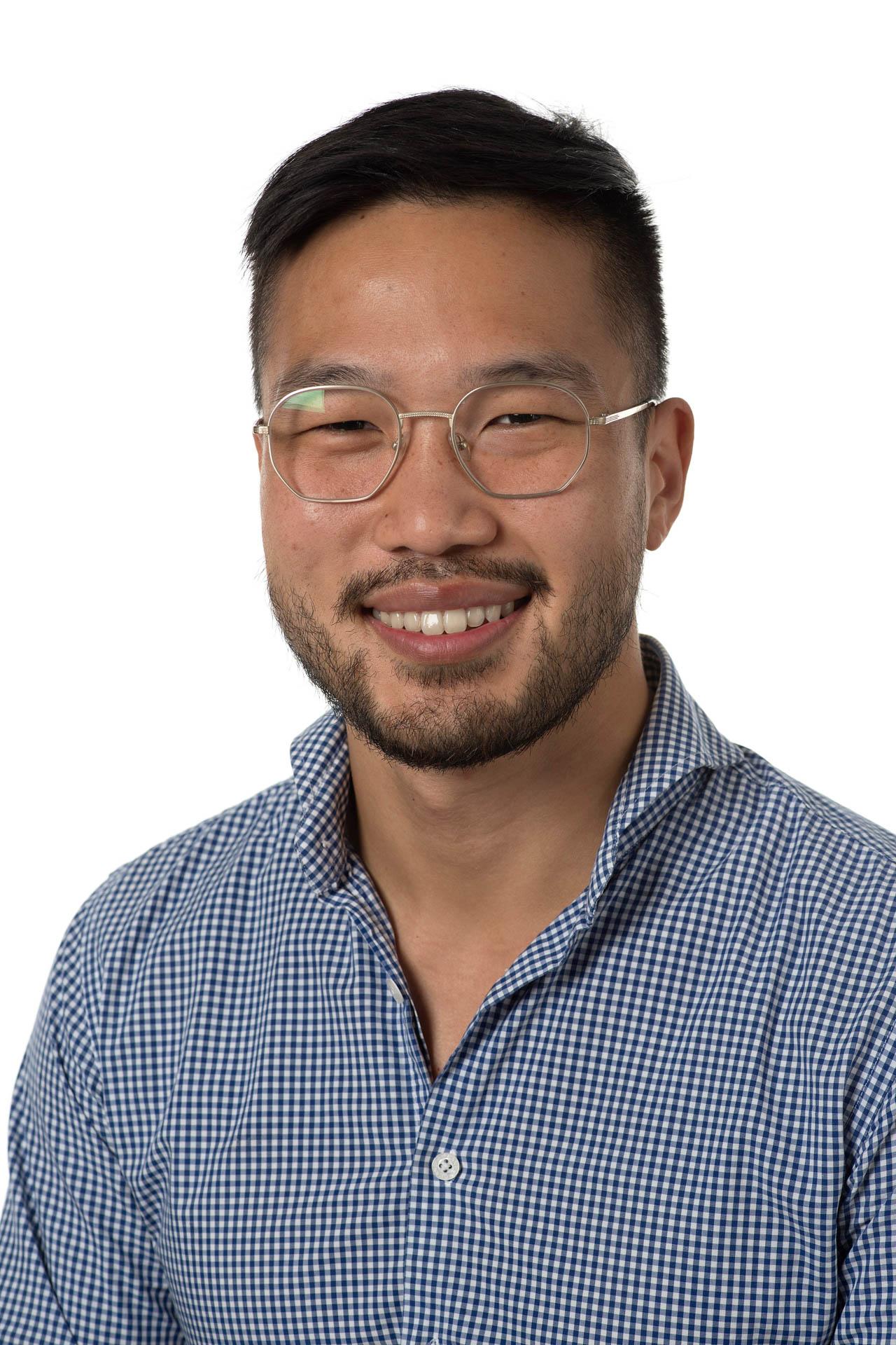 Dr Matthew Kang