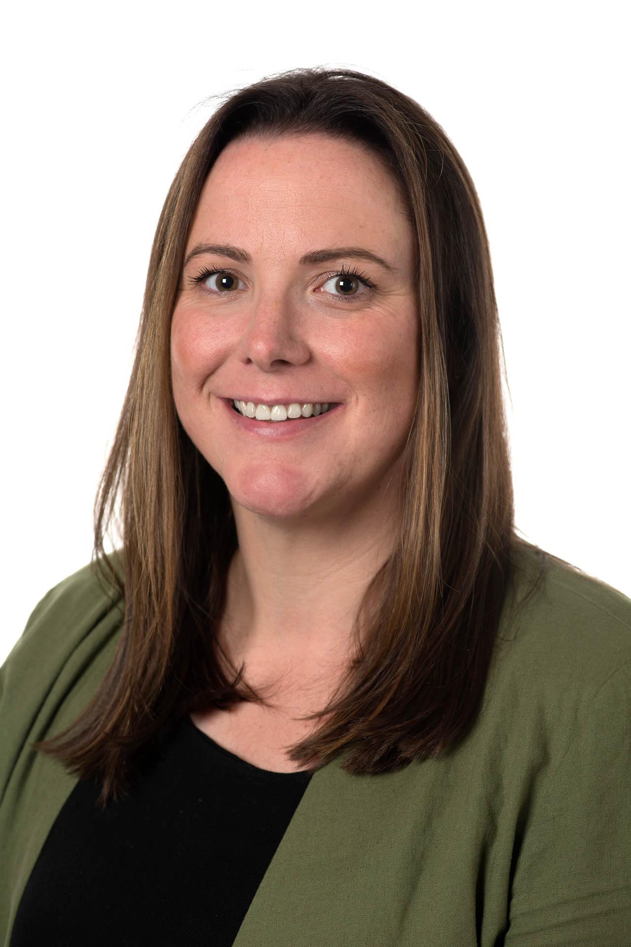 Kate McHardy