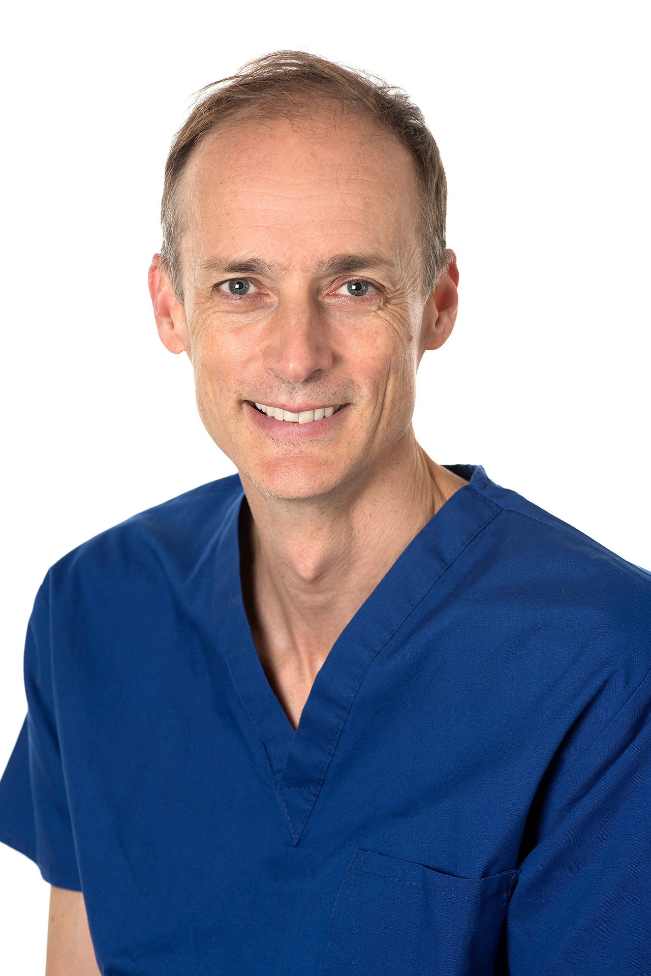 Associate Professor Andrew-Evans