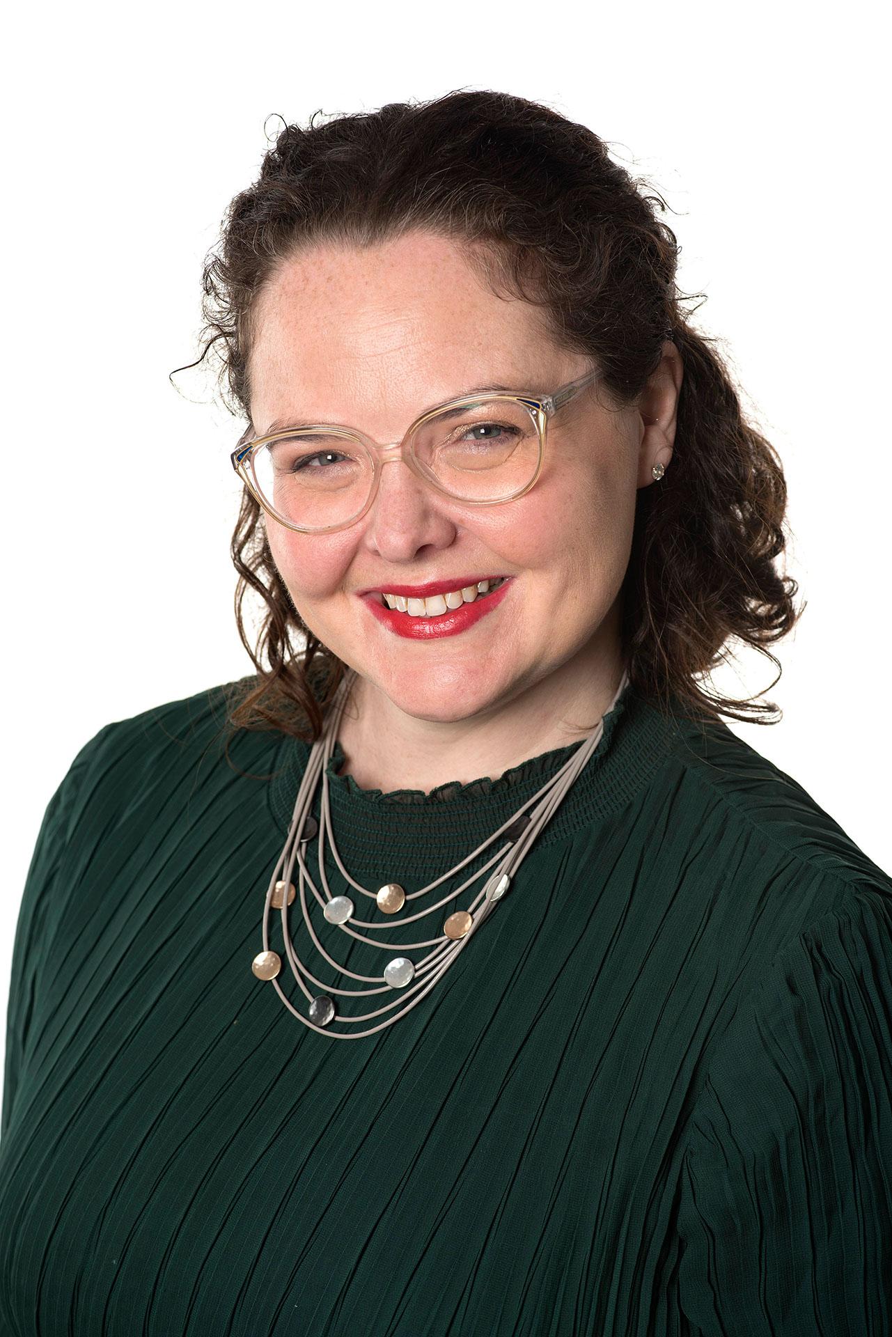 Simone Mangelsdorf Collett