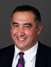Professor Dennis Velakoulis