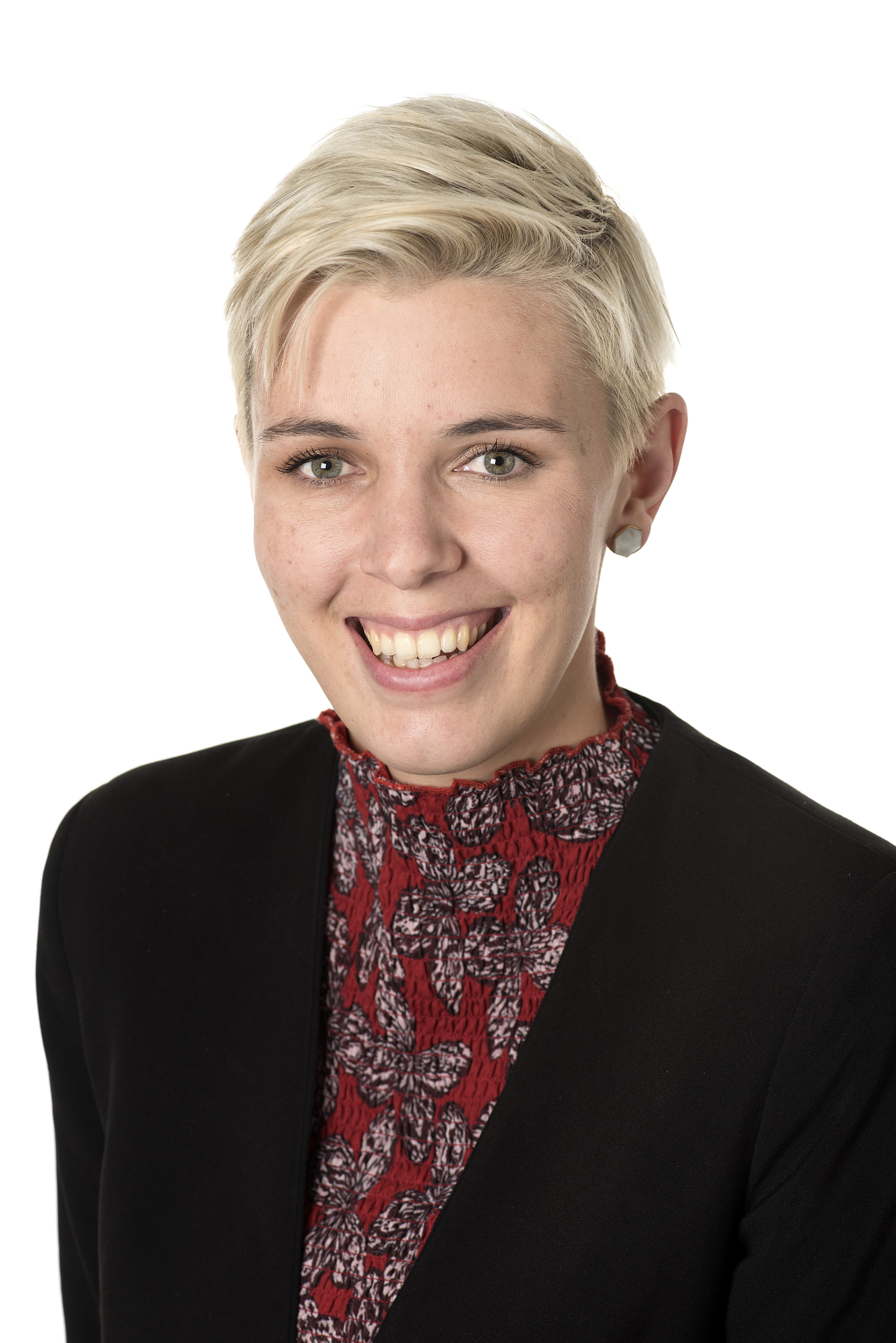 Dr Sarah Farrand