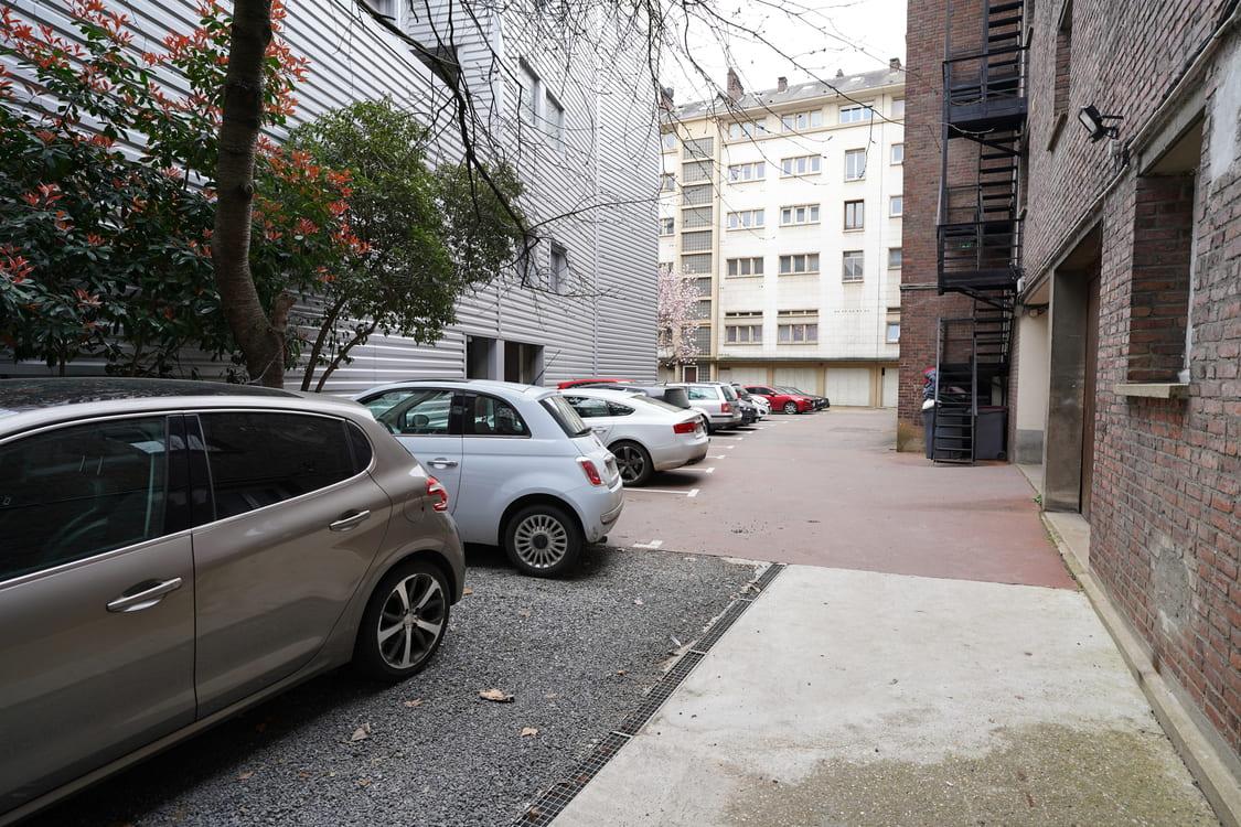 Hotel de quebec, Rouen hotel, hôtel
