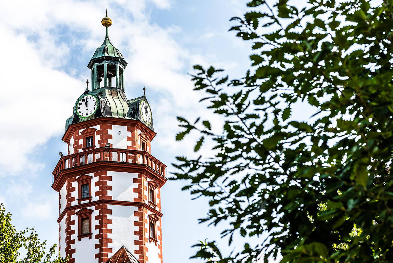 castle Ehrenstein/Clemens Bauerfeind