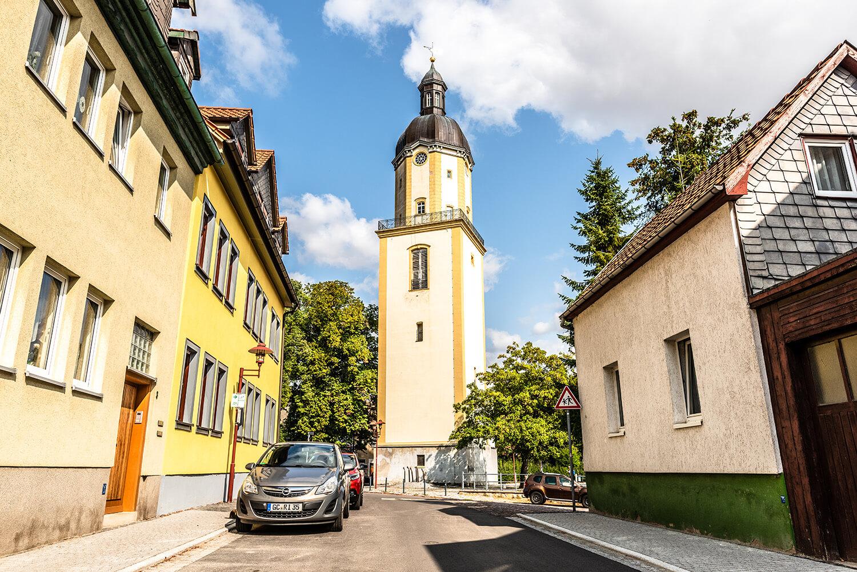 Michaeliskirche/Clemens Bauerfeind