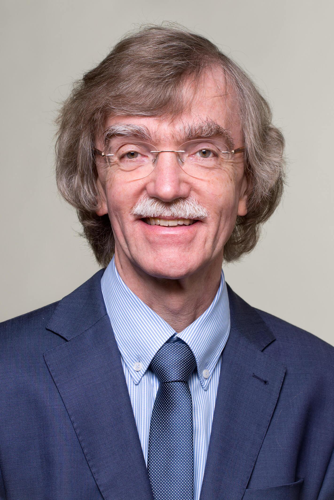 Gotthold Schwarz