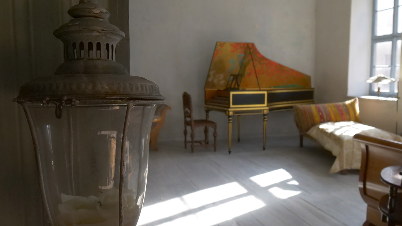 Prinzenhaus/Folkert Uhde