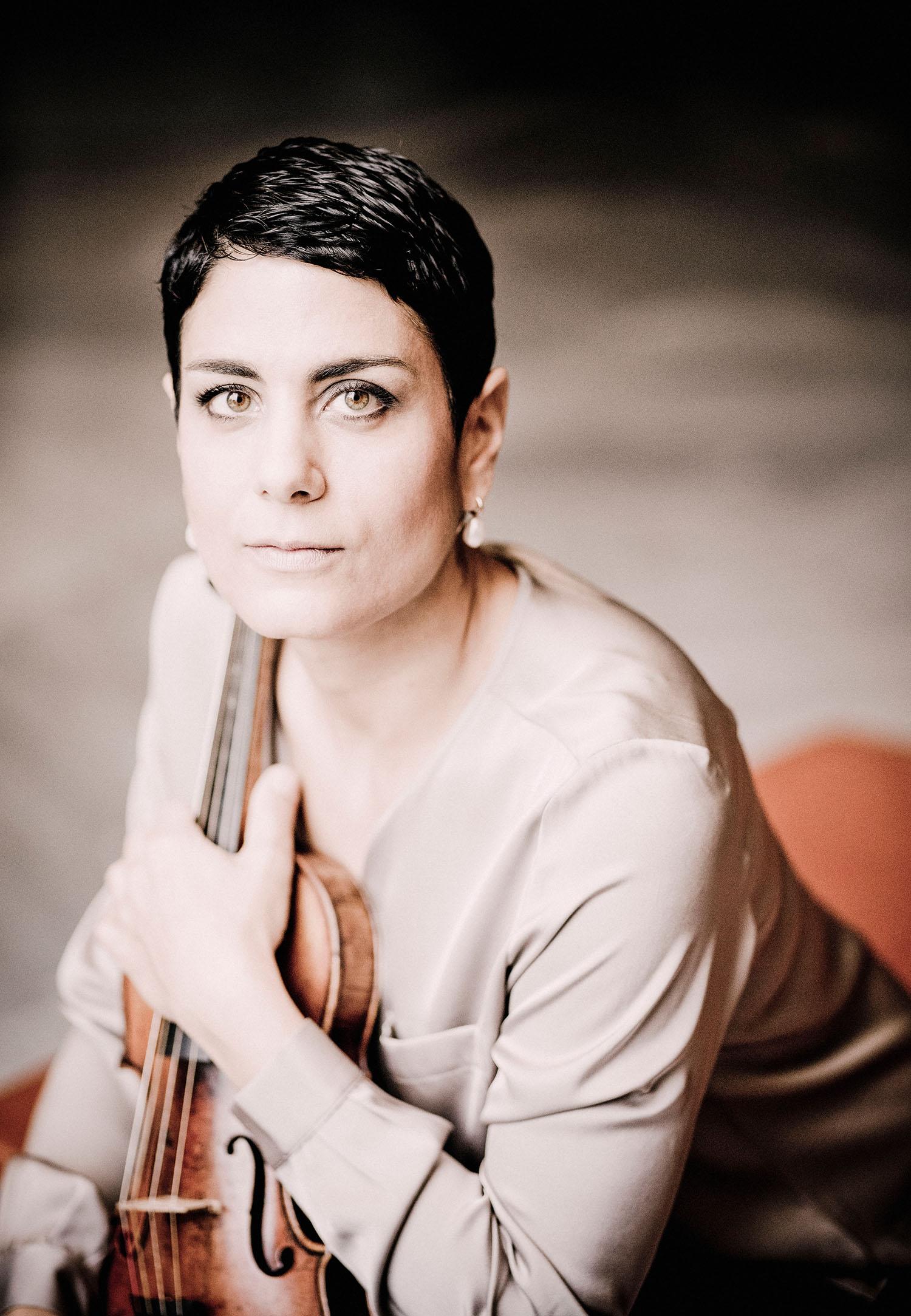 Leila Schayegh