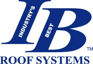 Industry's Best Roof Systems Logo