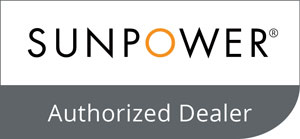 Sunpower Authorized Dealer Certificate