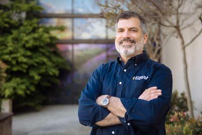 Jeff Basch