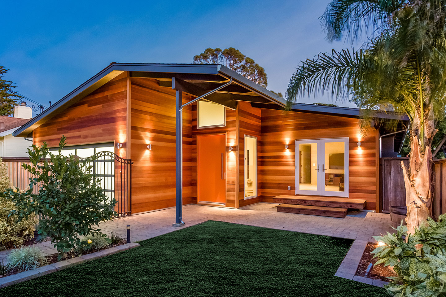 A beautiful bug-free house in Queen Creek.