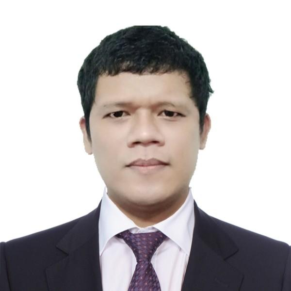 Team Member Profile Pic