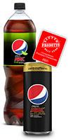 Pepsi Max Lime eZeroCaffeina
