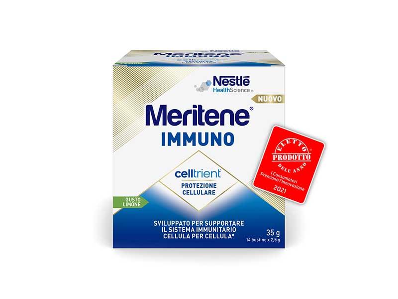 Meritene Immuno