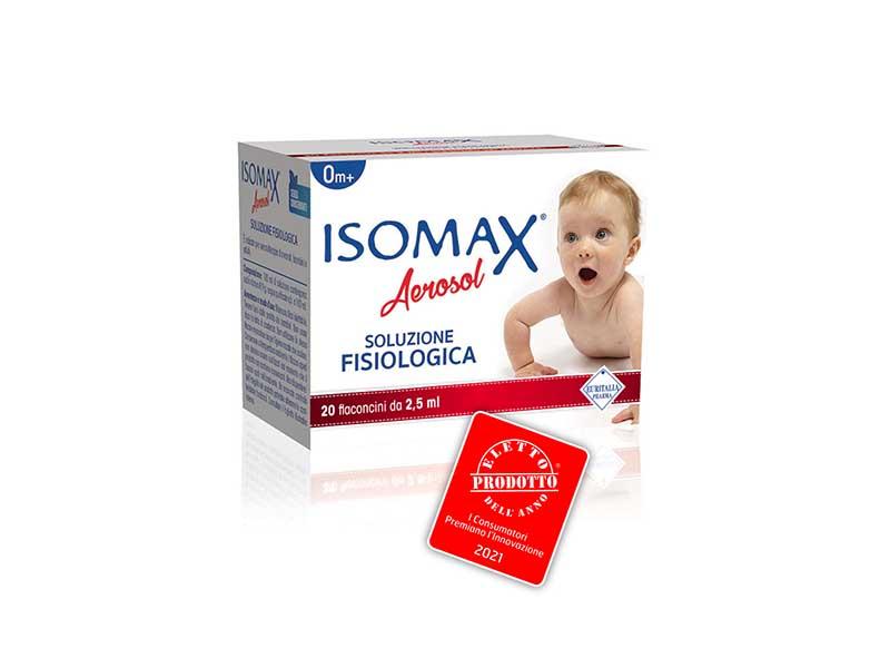 Isomax Aerosol