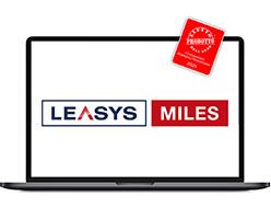 Leasys Miles