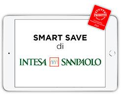 INTESA Sanpaolo SmartSAVE